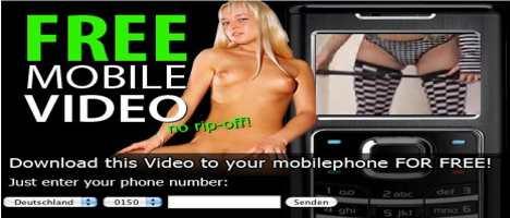 Mobile Telefonsexmarkt